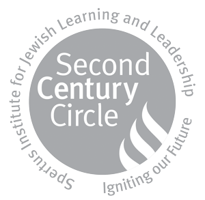Second Century Circle logo